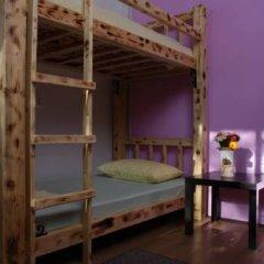 Hostel and Apartments Skadarlija Sunrise Кровать в общем номере с двухъярусной кроватью фото 14