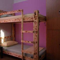 Hostel and Apartments Skadarlija Sunrise Кровать в общем номере с двухъярусной кроватью фото 2
