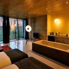 Отель Rio do Prado 3* Люкс разные типы кроватей фото 6