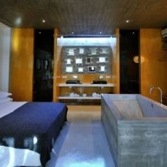 Отель Rio do Prado 3* Люкс разные типы кроватей фото 7