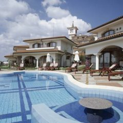 Отель Helena VIP Villas and Suites 5* Вилла фото 13