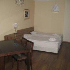 Апарт-Отель Golden Line Студия с различными типами кроватей фото 22