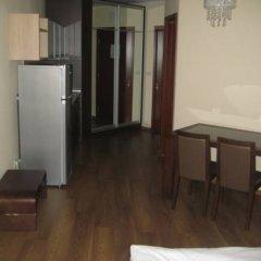 Апарт-Отель Golden Line Апартаменты с различными типами кроватей фото 30