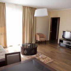 Апарт-Отель Golden Line Студия с различными типами кроватей фото 3