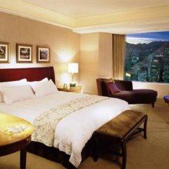 Lotte Hotel Seoul 5* Номер категории Премиум с различными типами кроватей фото 4