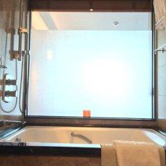 Lotte Hotel Seoul 5* Улучшенный номер с различными типами кроватей фото 14