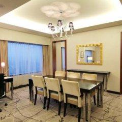 Lotte Hotel Seoul 5* Президентский люкс с различными типами кроватей фото 11