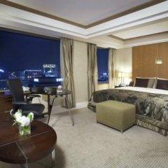Lotte Hotel Seoul 5* Номер Премиум с различными типами кроватей фото 43