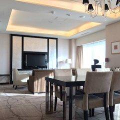 Lotte Hotel Seoul 5* Люкс повышенной комфортности с различными типами кроватей фото 7