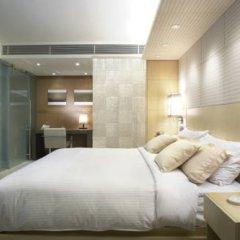 Lotte Hotel Seoul 5* Улучшенный номер с различными типами кроватей фото 3