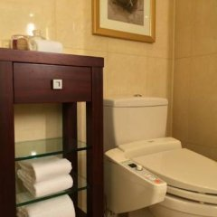 Lotte Hotel Seoul 5* Номер категории Премиум с различными типами кроватей фото 29