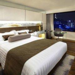 Lotte Hotel Seoul 5* Номер категории Премиум с различными типами кроватей фото 5