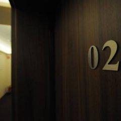 Hotel Santa Monica 3* Стандартный номер с двуспальной кроватью фото 20