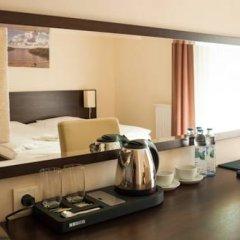 Hotel Santa Monica 3* Стандартный номер с двуспальной кроватью фото 15