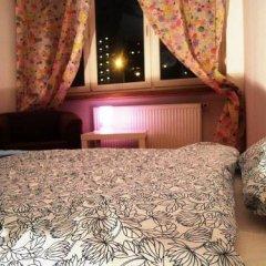 Kogut czy Kura Hostel Стандартный номер с разными типами кроватей фото 2