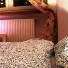 Kogut czy Kura Hostel Стандартный номер с разными типами кроватей