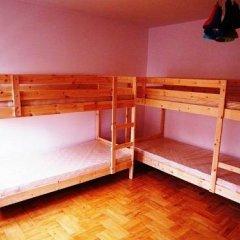 Kogut czy Kura Hostel Кровать в общем номере с двухъярусными кроватями фото 4