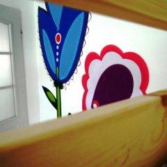 Kogut czy Kura Hostel Кровать в общем номере с двухъярусными кроватями фото 6