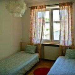 Kogut czy Kura Hostel Стандартный номер с 2 отдельными кроватями