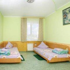 Гостиница Галиция Стандартный номер с различными типами кроватей фото 3