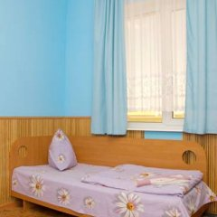 Гостиница Галиция Стандартный номер с различными типами кроватей фото 5