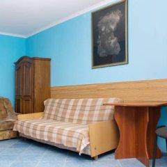 Гостиница Галиция Стандартный номер с различными типами кроватей фото 8