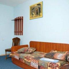 Гостиница Галиция Стандартный номер с различными типами кроватей фото 2