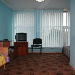 Гостиница Галиция Стандартный номер с различными типами кроватей фото 9