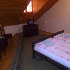 Hotel Toreli Стандартный семейный номер с двуспальной кроватью
