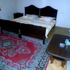 Hotel Toreli Стандартный номер с двуспальной кроватью (общая ванная комната) фото 3