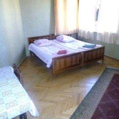 Hotel Toreli Стандартный номер с двуспальной кроватью (общая ванная комната) фото 2