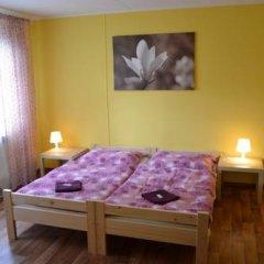 Hostel U Sv. Štěpána Стандартный номер фото 3