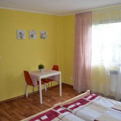 Hostel U Sv. Štěpána Стандартный номер фото 11