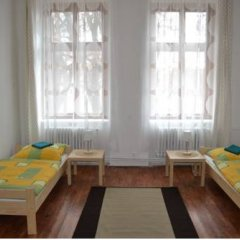 Hostel U Sv. Štěpána Апартаменты фото 3