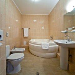 Kharkov Kohl Hotel 3* Люкс с разными типами кроватей фото 7
