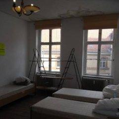 Rixpack Hostel Neukölln Апартаменты с различными типами кроватей фото 2