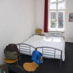Rixpack Hostel Neukölln Стандартный номер с различными типами кроватей фото 5