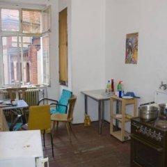 Rixpack Hostel Neukölln Апартаменты с различными типами кроватей фото 4