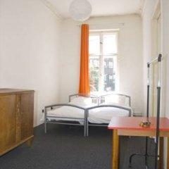 Rixpack Hostel Neukölln Стандартный номер с различными типами кроватей фото 6