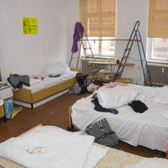 Rixpack Hostel Neukölln Апартаменты с различными типами кроватей