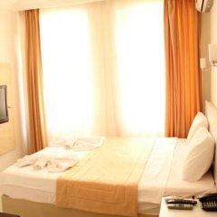 Отель Hot Residence Taksim Square Стандартный номер
