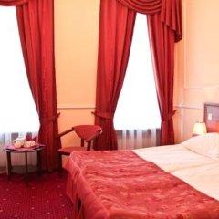 Арт-Отель Радищев 3* Стандартный номер с двуспальной кроватью фото 4