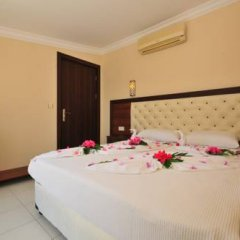 Ozturk Apart Hotel 3* Апартаменты фото 7