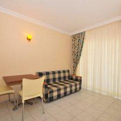 Ozturk Apart Hotel 3* Апартаменты