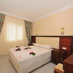 Ozturk Apart Hotel 3* Апартаменты фото 4
