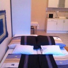 Апартаменты King's Court City Apartments Студия с различными типами кроватей