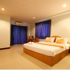 Отель Raya Rawai Place 3* Улучшенный номер фото 5