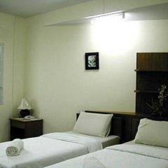 Отель Sa-Nguan Malee Mansion 3* Стандартный номер с различными типами кроватей фото 5