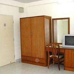 Отель Sa-Nguan Malee Mansion 3* Стандартный номер с различными типами кроватей фото 2