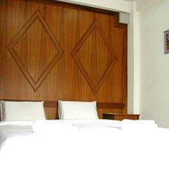 Отель Sa-Nguan Malee Mansion 3* Люкс с различными типами кроватей